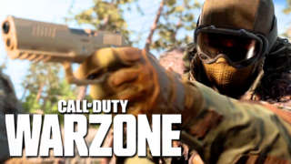 Call of Duty: Warzone - Official Gameplay Reveal Trailer