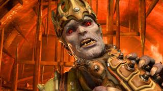 First 25 Minutes of Doom Eternal Gameplay