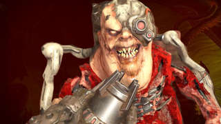 Doom Eternal - Nightmare Difficulty Master Level & No HUD
