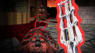 Here's Doom 64's New Level That Ties Into Doom Eternal