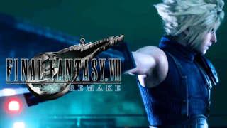 Final Fantasy 7 Remake - Final Trailer