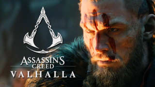 Assassin's Creed Valhalla - Cinematic World Premiere Trailer