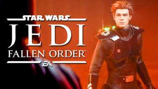 Star Wars Jedi: Fallen Order – Free May 4th Update Trailer