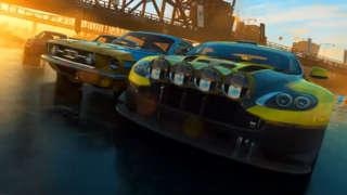 Dirt 5 Reveal Trailer | Inside Xbox