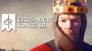 Crusader Kings III -