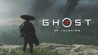 Ghost Of Tsushima Gameplay: Exploring The Island
