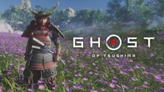 Ghost Of Tsushima Gameplay: Customization & Photo Mode