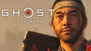 Ghost Tsushima Gameplay: Exploration, Combat, & Customzation - Complete Presentation