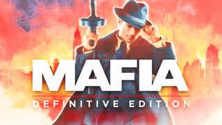 Mafia: Definitive Edition - Official Release Date Trailer