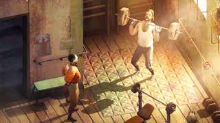 Disco Elysium - Epic Games Store Trailer