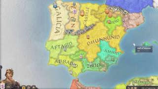 Crusader Kings 3 - Full Paradox Insider Presentation