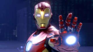 Marvel's Avengers: Broken Team And Rising Threats Trailer