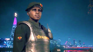 Watch Dogs: Legion Gameplay Overview | Ubisoft Forward 2020