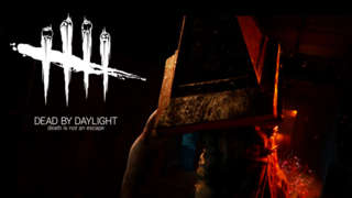 Dead by Daylight - Official Stadia Announcement Trailer
