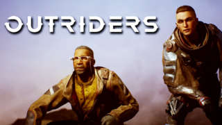 Outriders: Journey Into The Unknown - Official Stadia Trailer
