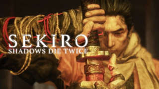 Sekiro: Shadows Die Twice - Official Stadia Announcement Trailer