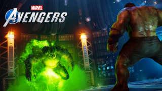 Marvel's Avengers - Official Beta Trailer