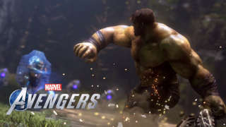Marvel's Avengers - Official Beta Deep Dive Gameplay Video