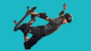 Tony Hawk's Pro Skater 1 + 2 High Score Gameplay