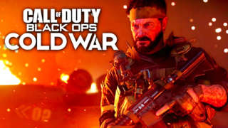 Call Of Duty: Black Ops Cold War - Official Reveal Trailer
