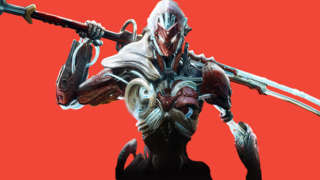 Clearing Alien Hives In Warframe's New Heart Of Deimos Expansion