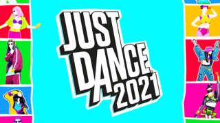 Just Dance 2021 - Nintendo Direct Announcement Trailer