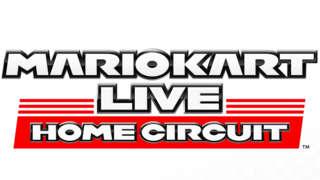 Mario Kart Live: Home Circuit - Official Announcement Trailer