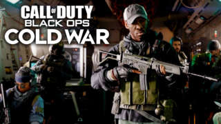 Call of Duty: Black Ops Cold War - Official Cinematic Multiplayer Reveal Trailer