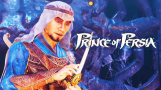 Prince of Persia: The Sands of Time Remake Reveal Trailer   Ubisoft Forward 2020