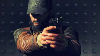 Watch Dogs Legion Aiden Pearce Reveal Trailer | Ubisoft Forward 2020