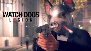 Watch Dogs Legion Full Presentation | Ubisoft Forward 2020