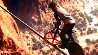 Rider's Republic Reveal Trailer   Ubisoft Forward 2020