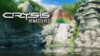 Crysis Remastered - Current Gen Console Ray Tracing Trailer