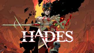 Hades - Official v1.0 Launch Trailer