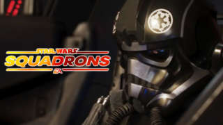 """Star Wars: Squadrons – """"Hunted"""" Cinematic Trailer"""