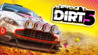 DIRT 5 - Official Xbox Series S Next-Gen Gameplay Trailer