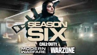 Call Of Duty: Modern Warfare & Warzone - Official Season Six Cinematic Trailer