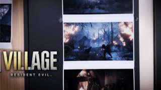 Resident Evil 8: Village –