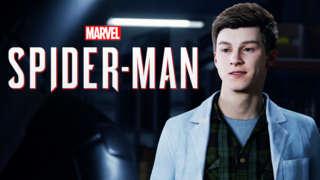 Marvel's Spider-Man Remastered - Peter Parker PS5 Reveal Trailer