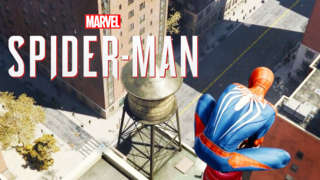 Marvel's Spider-Man Remastered - PS5 Performance Mode 60fps Gameplay Trailer