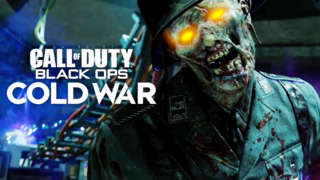 Call of Duty: Black Ops Cold War - Zombies First Look