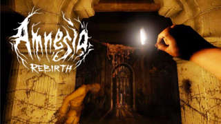 Amnesia: Rebirth - Official Gameplay Reveal Trailer