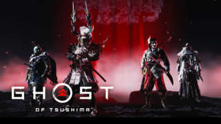 Ghost of Tsushima – Official Version 1.1 Multiplayer Co-Op Update Trailer