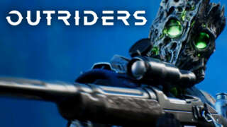 Outriders - Release Date Announcement Trailer