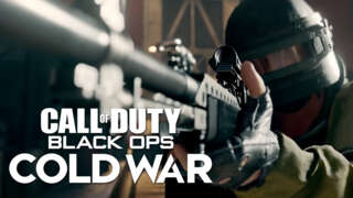 Call of Duty: Black Ops Cold War - Official PC Features Trailer