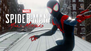 Marvel's Spider-Man: Miles Morales - Into The Spider-Verse Pre Order Suit Reveal Trailer