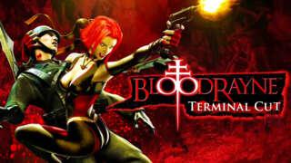 BloodRayne 1 & 2 Terminal Cut - Definitive Edition Teaser Trailer