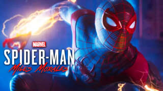 Spider-Man: Miles Morales - Official