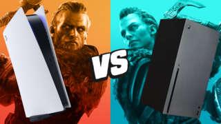 PS5 vs Xbox Series X: Assassin's Creed Valhalla