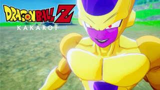 Dragon Ball Z: Kakarot - A New Power Awakens Part 2 Gameplay Trailer